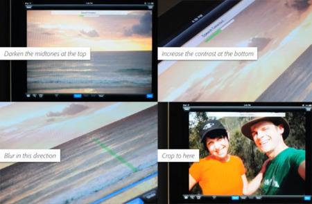 """""""Sácame más delgado en esta foto"""" así es el retoque de imágenes de PixelTone"""
