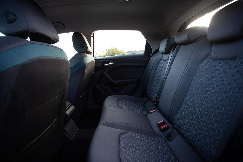 Foto de Audi A1 2018, toma de contacto (81/172)