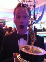 ¡Aleluya! Neil Patrick Harris volverá a presentar los Emmy