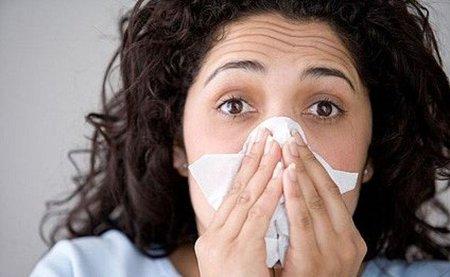 Que puedo tomar si tengo gripe y estoy amamantando