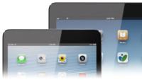 Concepto del iPad 5 basado en el diseño del iPad mini