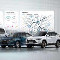 GM lanza en México la nueva plataforma OnStar Vehicle Insights, el guardián de las flotillas