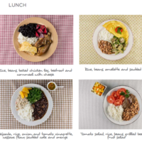 Las guías alimentarias en Brasil son otra cosa