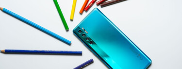 TCL 20 Pro 5G, analysis: your main claim may be your worst enemy
