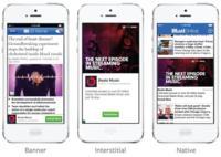 Facebook presenta su propia red de publicidad para aplicaciones móviles