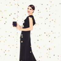 Escada colección de Navidad: vestida para triunfar