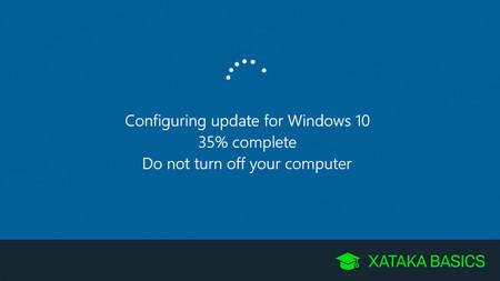 Windows 10: cómo forzar la actualización a la última versión si no te sale en Windows Update