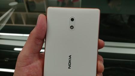 Nokia 3 Mexico Primeras Impresiones 5