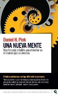 'Una nueva mente' de Daniel H. Pink
