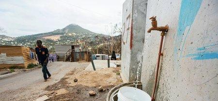 Ciudad del Cabo está cerca de convertirse en la primera ciudad importante del mundo en quedarse sin agua