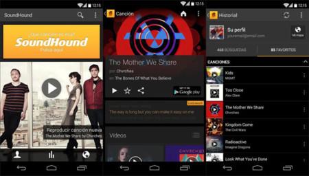 SoundHound 6.0
