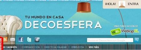 Decoesfera estrena diseño