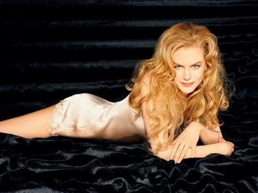 Nicole Kidman encarnará al primer transexual de la historia