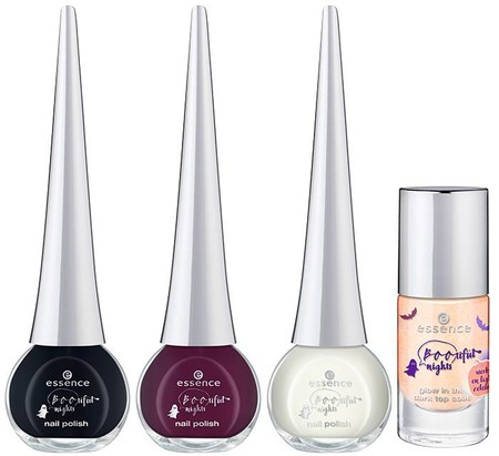 Essence Bootiful Nights Coleccion Halloween 3