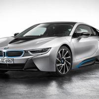 BMW i8 gana World Green Car del Año