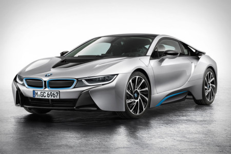 BMW i8 gana World Green Car del Año