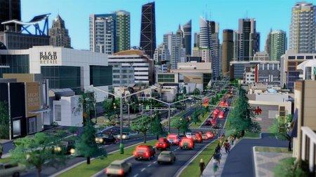 Los servidores de 'SimCity' no serían tan necesarios