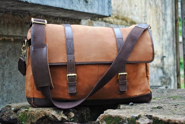 Nace Ortenca Bags, bolsos y mochilas para fotógrafos diseñados por fotógrafos