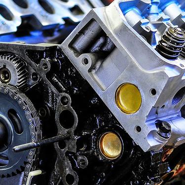 Conoces de motores, pero ¿sabes cómo cambiar el lubricante?