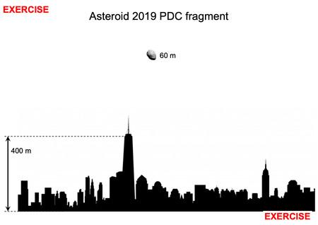 Asteroide Ny Suposicion