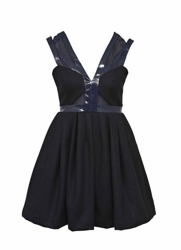 Asos Black colección Otoño-Invierno 2011/2012: perfecta para ir de fiesta