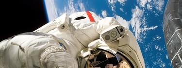 Para viajar a otros planetas deberías extirparte el apéndice