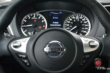 Nissan Sentra 2017 8