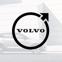 Volvo cambia su logotipo para la era del coche eléctrico sostenible: más minimalista pero igual de reconocible