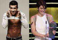 Mario Casas y Bárbara Lennie protagonizarán 'El invitado invisible'