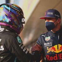 """Max Verstappen le declara la guerra a Lewis Hamilton tras su accidente: """"Es irrespetuoso y antideportivo"""""""