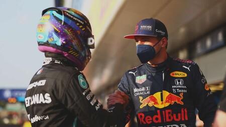 Mercedes defiende a Lewis Hamilton tras accidente con Max Verstappen; reiteran que no hizo nada malo