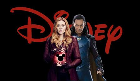 Loki y la Bruja Escarlata tendrán serie propia: serán las primeras producciones originales del streaming de Disney, según Variety