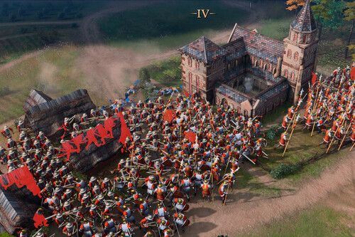 Age of Empires 4 detalla sus requisitos definitivos en PC; tiene un modo de gráficos en mínimos para PCs de gama baja