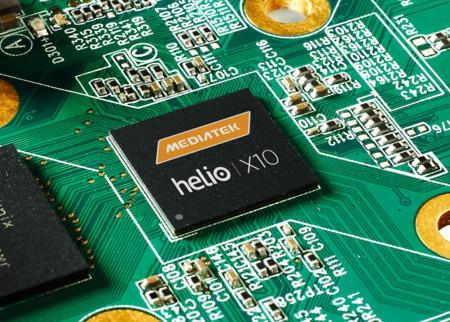 Así es el nuevo MediaTek Helio X10 y esto es todo lo que puede ofrecer