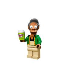 Foto 7 de 17 de la galería lego-los-simpson en Trendencias Lifestyle