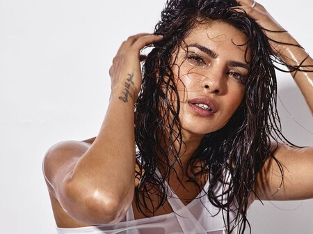 Priyanka Chopra se estrena en el mundo de la belleza con una línea del cuidado del pelo sostenible y low cost