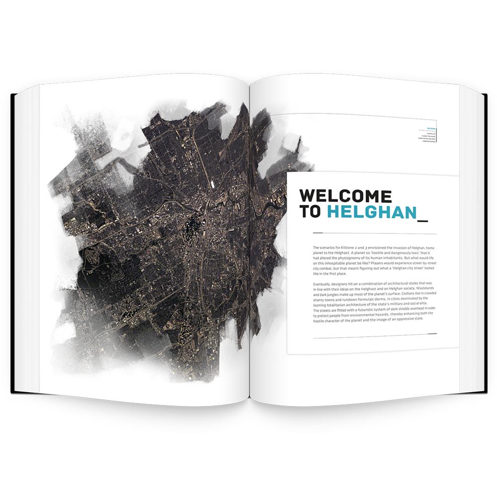 Foto de 'Killzone Visual Design' (11/20)