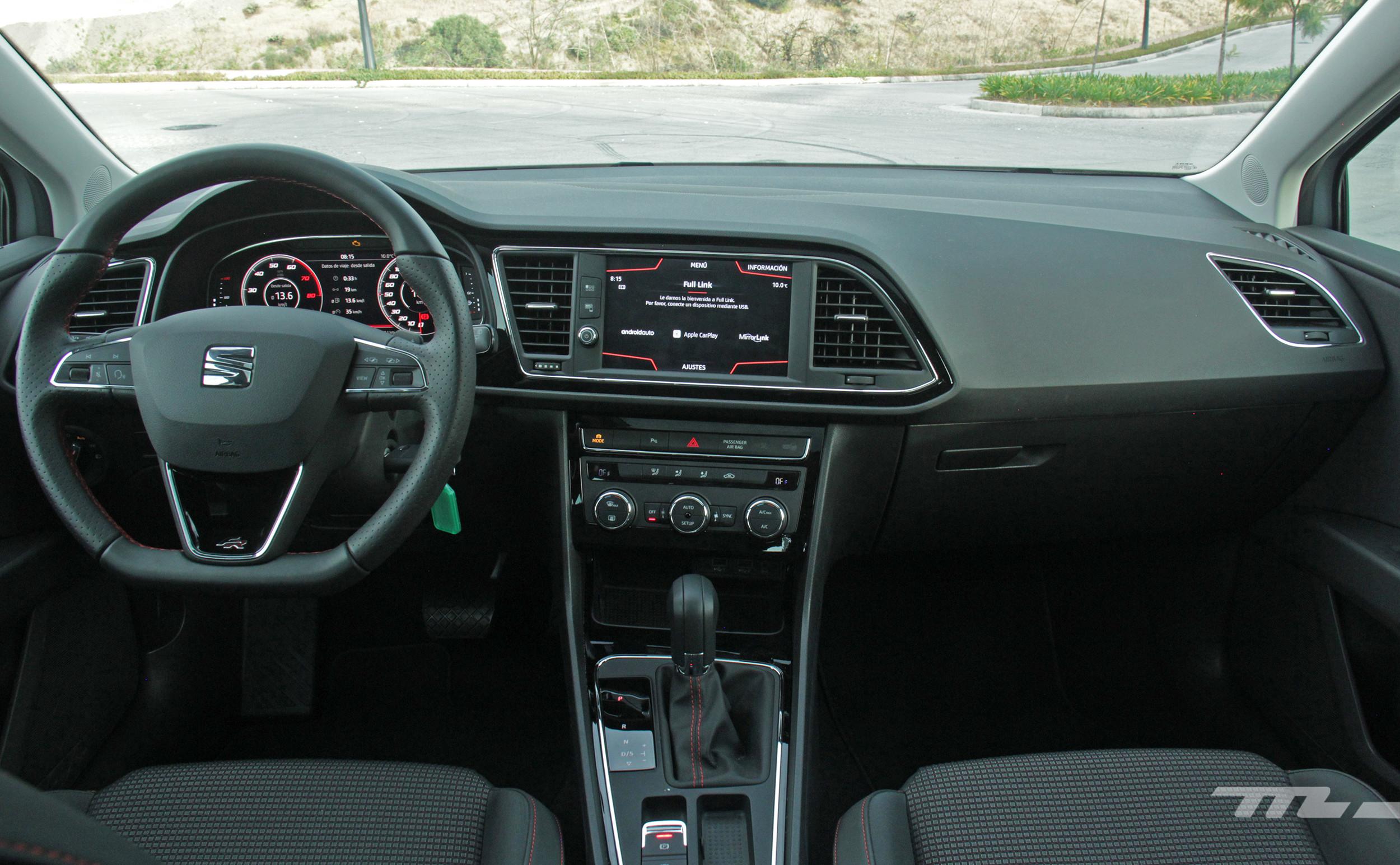 Foto de SEAT León FR SC 2019 (6/24)