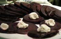 Los alimentos con mayor contenido en oxalatos
