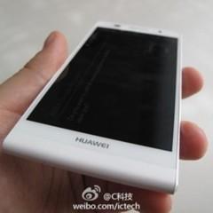Foto 5 de 6 de la galería huawei-ascend-p6 en Xataka Android