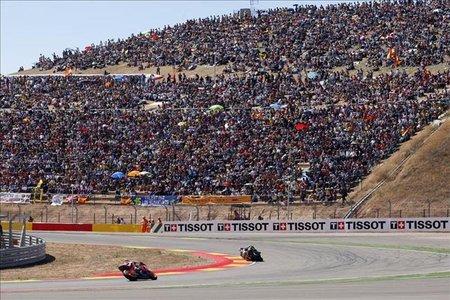 Calendario provisional de MotoGP 2011, casi lo habíamos acertado