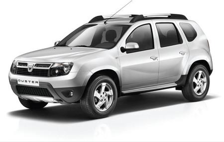 Dacia prepara su asalto a Reino Unido