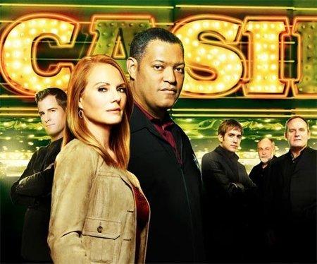 ¿Cuánto tiempo le queda a 'CSI'?