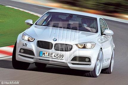BMW Serie 3 tii
