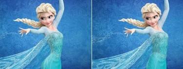 ¿Qué pasaría si las princesas Disney tuvieran una cintura real?