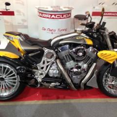 Foto 1 de 68 de la galería swiss-moto-2014-en-zurich en Motorpasion Moto
