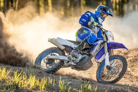 Yamaha WR450F 2019: Una ofensiva al Enduro aún más sofisticada