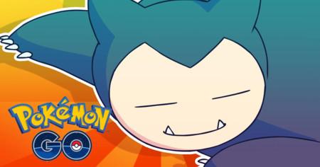 Pokémon GO: estos son los mejores Pokémon para derrotar a un Snorlax en un gimnasio
