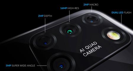 Alcatel 3x 2020 Camaras 02