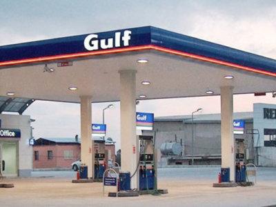 Dile Hola a Gulf, la nueva gasolinera rival de Pemex en México
